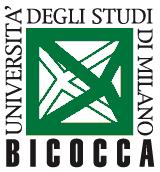 Logo Ricerca Scientifica Unimib